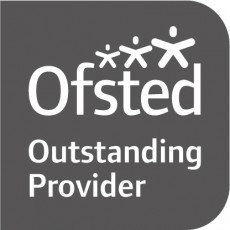 Ofsted rating 'Outstanding'