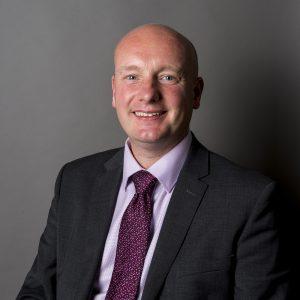 Principal John Abbott