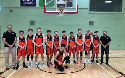 Huish Tigers top four championships