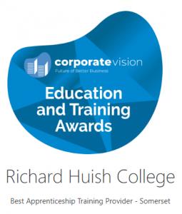 Best Apprenticeship Training Provider - Somerset
