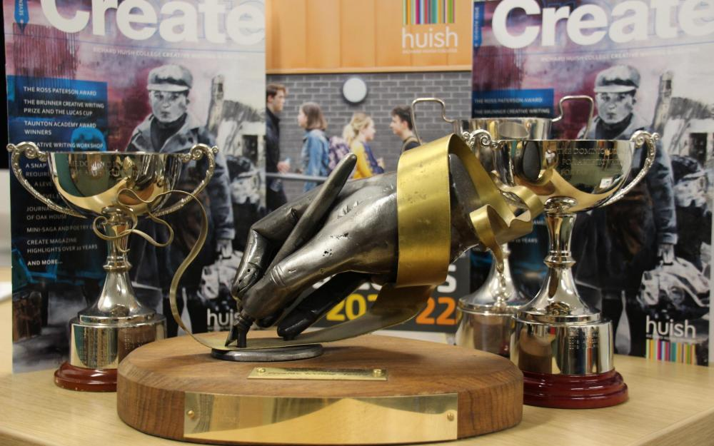 25th Annual Huish Creative Awards tackles lockdown