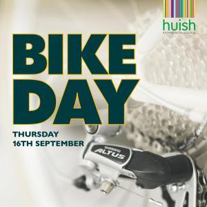 Reads Bike Day Thursday 16th Septmber